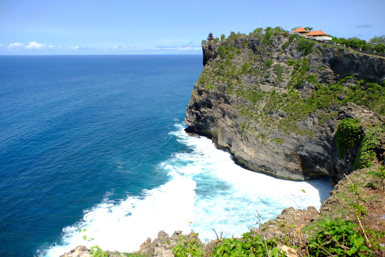 Reisverslag: Schitterend Bali!